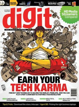 Digit March 2015
