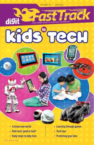 Fast Track to Kids Tech
