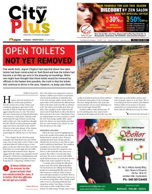 Himayatnagar - Vol 6- Issue 10, 6-12 March 2015