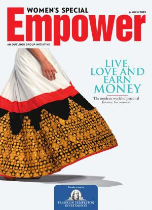 Women's Special Empower March 2015