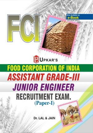 FCI Assistant Grade III Recruitment Exam. - Read on ipad, iphone, smart phone and tablets