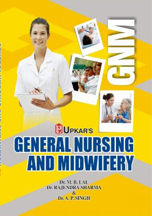 General Nursing and Midwifery (GNM) - Read on ipad, iphone, smart phone and tablets