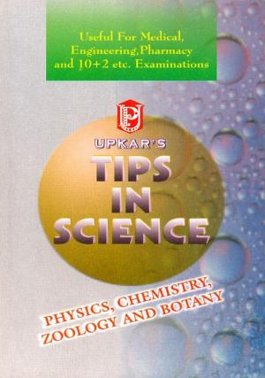 Tips in Science   (Medi., Engi., Pharmacy)