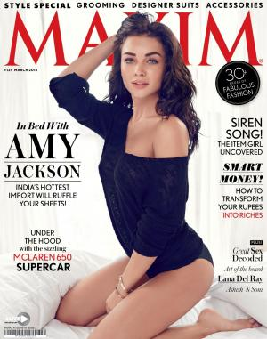 Maxim India_March_2015 - Read on ipad, iphone, smart phone and tablets.
