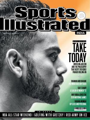 Sports Illustrated India_March_2015 - Read on ipad, iphone, smart phone and tablets.