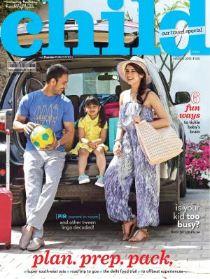 Child India_March_2015 - Read on ipad, iphone, smart phone and tablets.