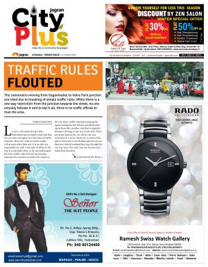 Himayatnagar - Vol 6- Issue 11, 13-19 March 2015