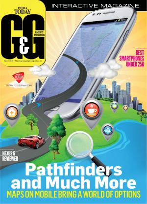 Gadgets and Gizmos-March 2015