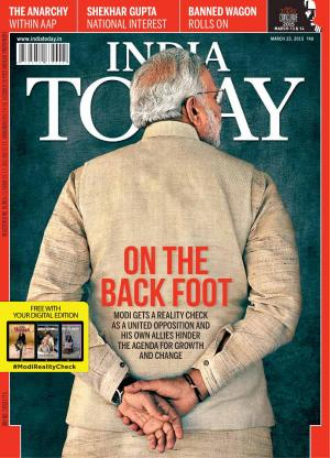 India Today-23rd March 2015 - Read on ipad, iphone, smart phone and tablets.