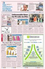15 March, 2015 - Read on ipad, iphone, smart phone and tablets.