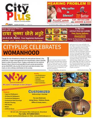 Delhi - East Delhi_Vol-9_Issue-27_Date_15 March 2015 to 21 March 2015