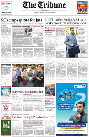 NCR_18_March_2015 - Read on ipad, iphone, smart phone and tablets.