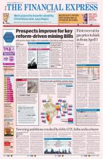 19 March, 2015 - Read on ipad, iphone, smart phone and tablets.