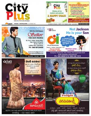 Hyderabad-Kukatpally_Vol_6_Issue-12_Date_21 March 2015 to 27 march 2015 - Read on ipad, iphone, smart phone and tablets.
