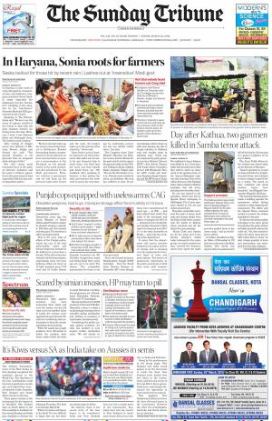 NCR_22_March_2015 - Read on ipad, iphone, smart phone and tablets.