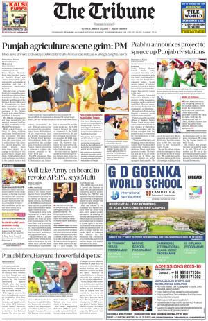 NCR_24_March_2015 - Read on ipad, iphone, smart phone and tablets.