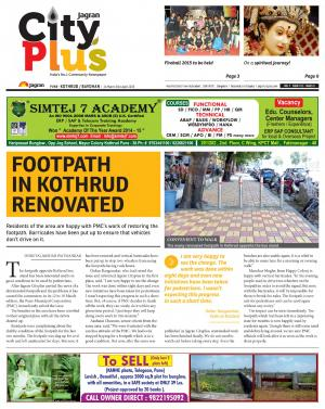 Pune-Kothrud - Read on ipad, iphone, smart phone and tablets.