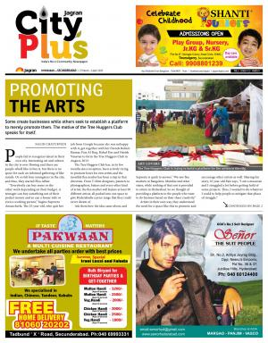 Secunderabad Vol 6 - Issue 13,  27 March - April 2015