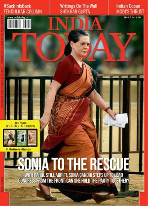 India Today-6th April 2015 - Read on ipad, iphone, smart phone and tablets.