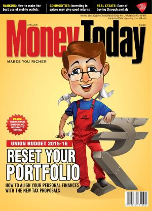 Money Today  - Read on ipad, iphone, smart phone and tablets