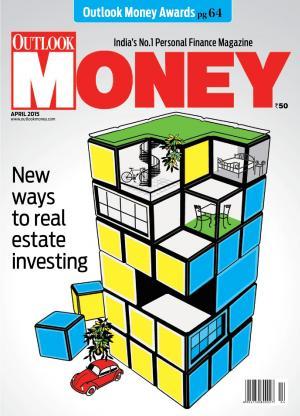 Outlook Money April 2015