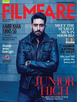 Filmfare 22-April-2015 - Read on ipad, iphone, smart phone and tablets.