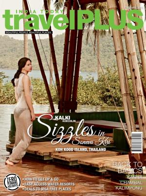 India Today Travel Plus-April 2015