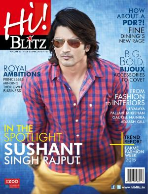 Hi! BLITZ April 2015