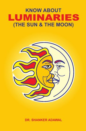 Know about Luminaries (The Sun & The Moon)  - Read on ipad, iphone, smart phone and tablets