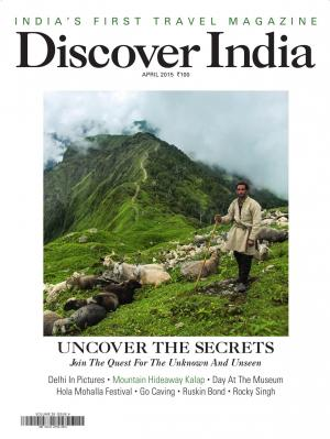 Discover India_April_2015