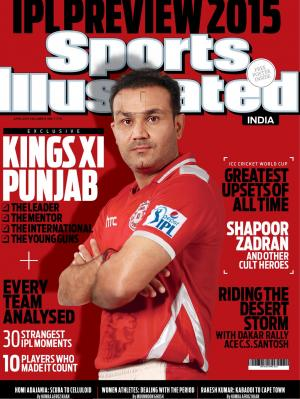 Sports Illustrated India_April_2015