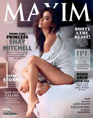 Maxim_April_2015_ISSUE - Read on ipad, iphone, smart phone and tablets.
