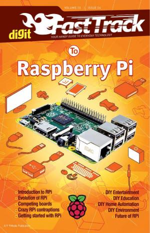 Fast Track to Raspberry Pi