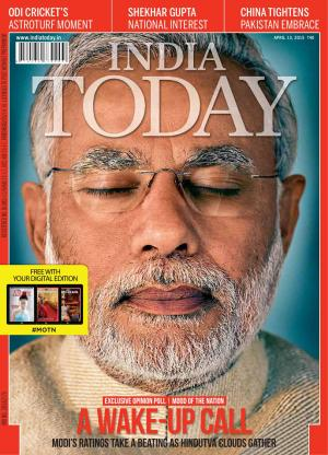 India Today- 13th April 2015 - Read on ipad, iphone, smart phone and tablets.