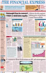 06 April, 2015 - Read on ipad, iphone, smart phone and tablets.