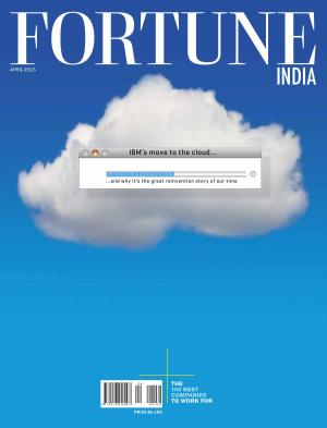 Fortune India, Apr 2015 - Read on ipad, iphone, smart phone and tablets.