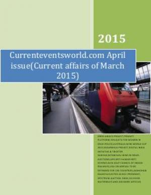 currenteventsworld.com April issue