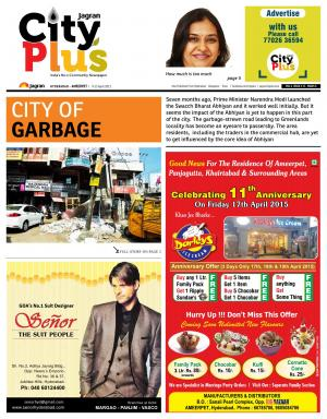 Hyderabad - Ameerpet - Read on ipad, iphone, smart phone and tablets.