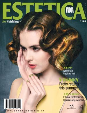 Estetica India - Read on ipad, iphone, smart phone and tablets.