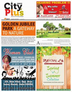 Delhi - East Delhi_Vol-9_Issue-31_Date_10 April 2015 to 16 April 2015