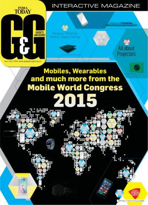 Gadgets and Gizmos- April 2015