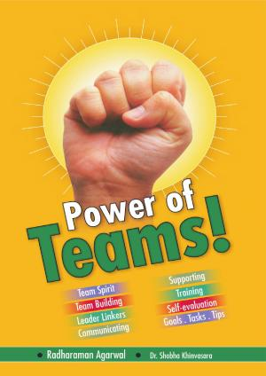 Power of Team - Read on ipad, iphone, smart phone and tablets
