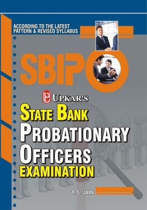 State Bank Probationary Officers Exam.