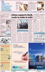 12 April, 2015 - Read on ipad, iphone, smart phone and tablets.