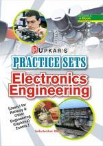 Practice Sets ElectronicsEngineering [useful for Railway & Other engineering (Diploma) exams.]