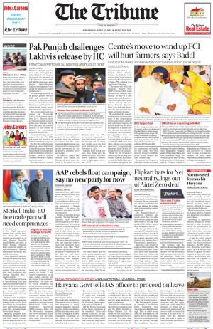 NCR_15_April_2015 - Read on ipad, iphone, smart phone and tablets.
