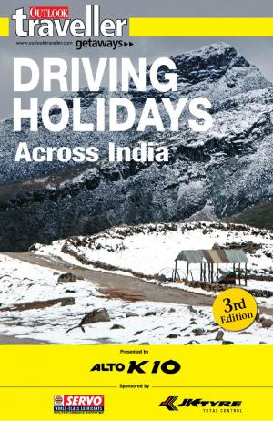 Driving Holidays Across India - Read on ipad, iphone, smart phone and tablets