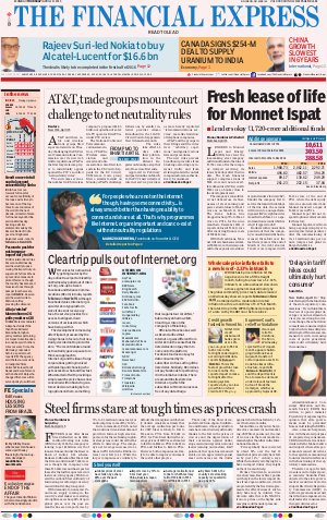 16 April, 2015 - Read on ipad, iphone, smart phone and tablets.