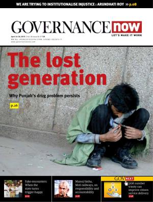 Governancenow Volume 6 Issue 6 - Read on ipad, iphone, smart phone and tablets.