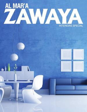 Zawaya, Jan14 - Read on ipad, iphone, smart phone and tablets.